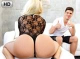 Americký pornoherec Bruce Venture a luxusní třicítka Olivia Fox